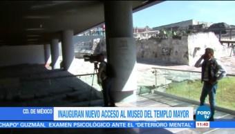 Museo del Templo Mayor cumple 30 años