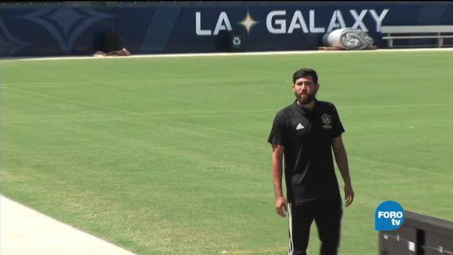 Futbolista dreamer puede ser deportado de Estados Unidos