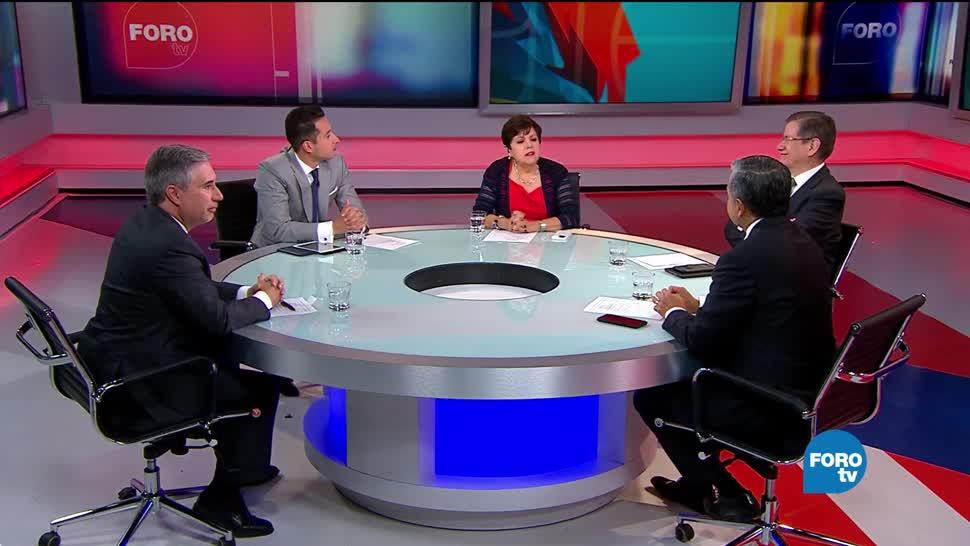 ¿El crecimiento económico se tropieza en México?