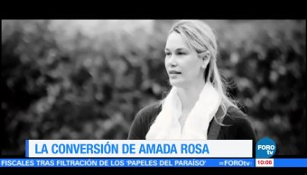 El caso de Amada Rosa
