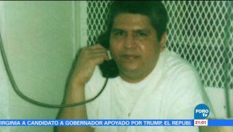 Rubén Ramírez sentenciado a muerte en 1998