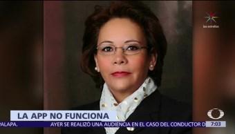Conchita Ibarra Tiznado, migrante en EU, busca candidatura independiente