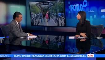 Mara Hernández presenta el libro 'Cabildeo ciudadano y democracia en México'