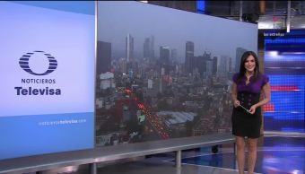 Las noticias, con Danielle Dithurbide: Programa del 9 de noviembre del 2017