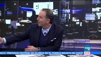 Matutino Express del 9 de noviembre con Esteban Arce (Bloque 2)