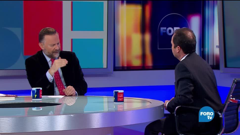 Reforma Fiscal de Estados Unidos y las implicaciones para México