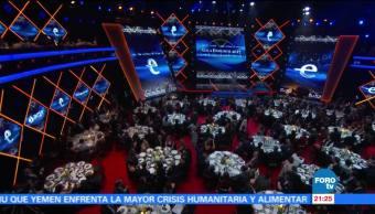 Gala Endeavor 2017 reconoce a emprenderse mexicanos