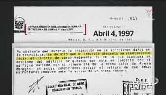 Gobierno de la CDMX podría indemnizar al dueño del Álvaro Obregón 286