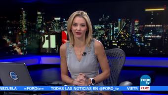 Hora 21: Programa del 10 de noviembre de 2017