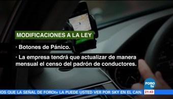 Cabify operará de nuevo en Puebla tras cambios en la ley del transporte