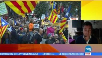 Cataluña se encuentra polarizada ante proximidad de elecciones