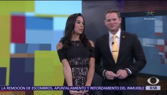 Al aire, con Paola Rojas: Programa del 13 de noviembre del 2017