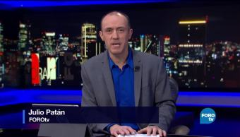 Hora 21: Programa del 13 de noviembre de 2017