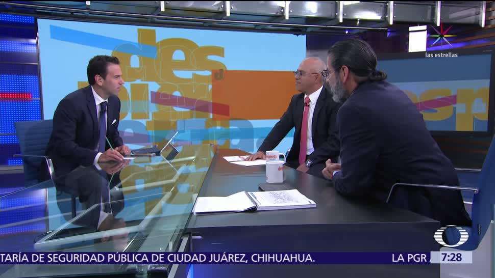 Encuestadoras en el proceso electoral 2018, análisis en Despierta con Loret