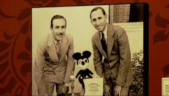 Retomando a: Los dibujos animados de Disney (1)