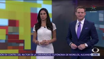 Al aire, con Paola Rojas: Programa del 15 de noviembre del 2017