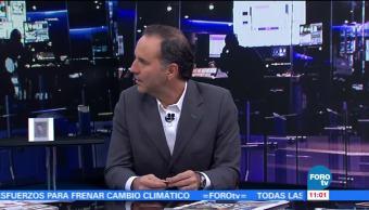 Matutino Express del 15 de noviembre con Esteban Arce (Bloque 3)