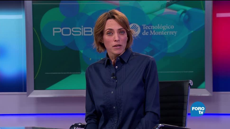 Fractal Posible: Programa del 15 de noviembre de 2017