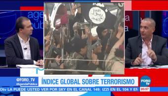 El impacto del terrorismo en el mundo