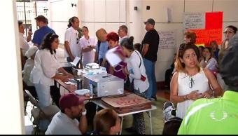 Usuarios de cajas de seguridad en Cancún siguen sin respuestas