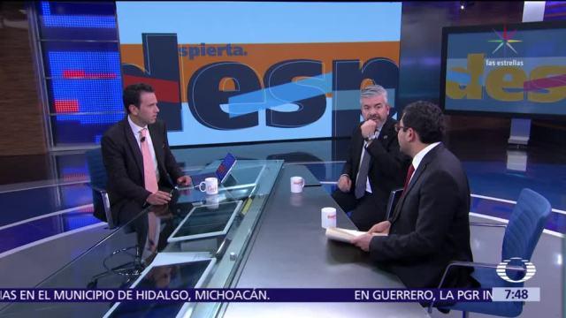 'Impasse' político en la Asamblea de la CDMX, análisis en Despierta