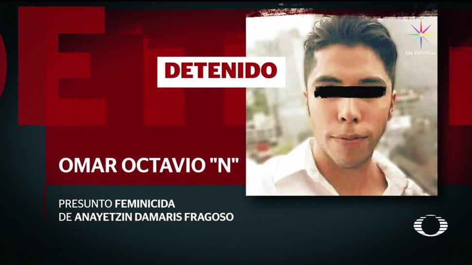 Cae asesino de una joven en Lindavista