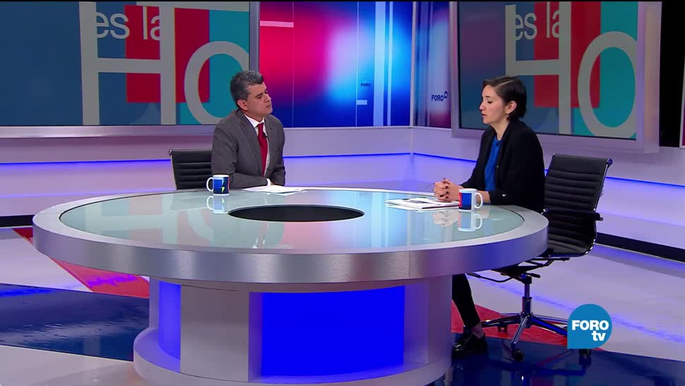 Índice de Desarrollo Policial en México