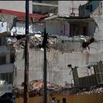 Niegan que edificio de Álvaro Obregón 286 tuviera daños