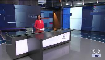 La Noticias, con Karla Iberia: Programa del 17 de noviembre de 2017