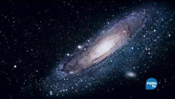 Que son y tipos de galaxias