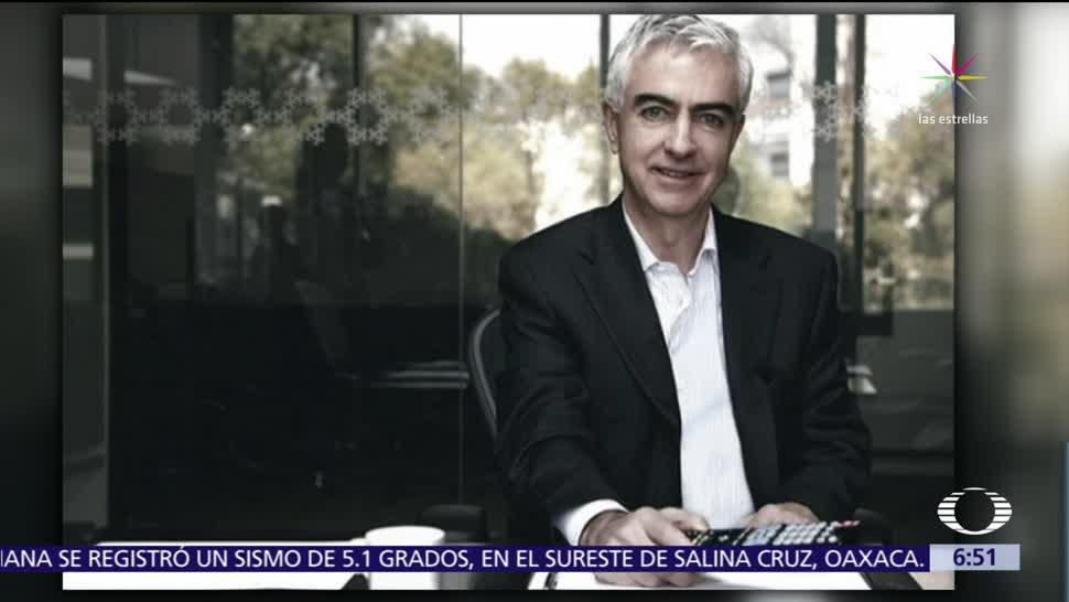 Muere Adolfo Lagos Espinosa, director general de IZZI, víctima de robo