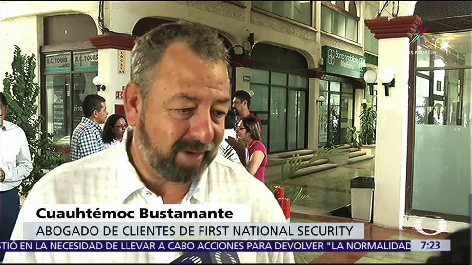 Usuarios de cajas de seguridad confiscadas en Cancún enfrentan nuevos obstáculos