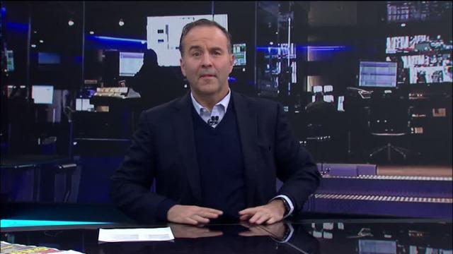 Matutino Express del 20 de noviembre con Esteban Arce (Bloque 1)