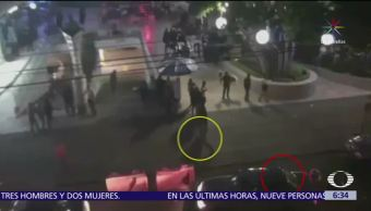 Asesinan a profesor de secundaria en Cuernavaca, Morelos