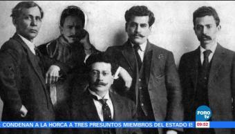 Quién era Ricardo Flores Magón