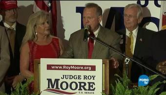 Escándalo de abusos sexuales llega al Partido Republicano