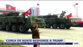 Es provocación definir a Corea del Norte como patrocinador del terrorismo, dice ese régimen