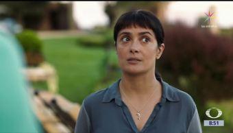 Nominan a Salma Hayek como mejor actriz en los Premios Spirit