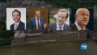 El Parlamento 'más respetado del mundo' enfrenta el peor escándalo sexual