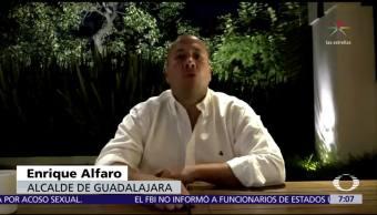 Alcalde de Guadalajara buscará candidatura al gobierno de Jalisco