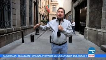 La historia de la calle de Palma