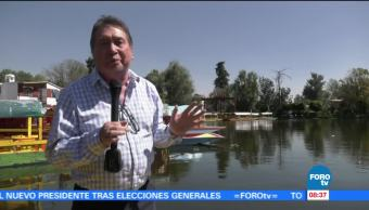Las leyendas de los canales de Xochimilco
