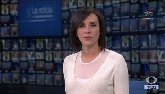 La Noticias, con Karla Iberia: Programa del 30 de noviembre de 2017