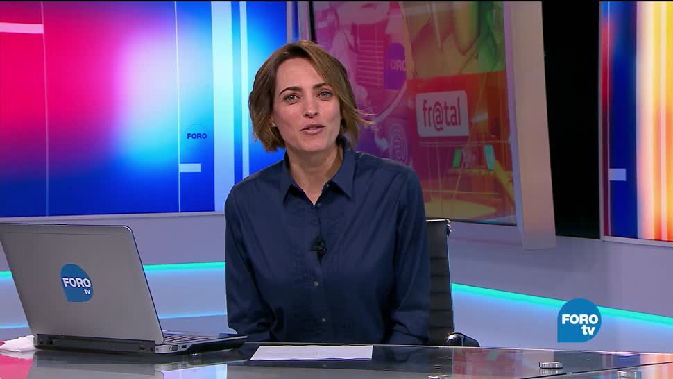Fractal: Programa del 30 de noviembre de 2017