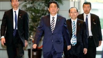 parlamento japones reelige shinzo abe ministro