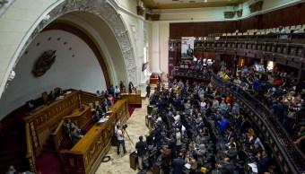 Parlamento de Venezuela considera que Ley contra el Odio divide al país