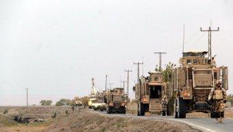 ataques talibanes dejan decenas muertos afganistan