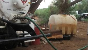 Refuerzan seguridad en Querétaro para inhibir el robo de combustible