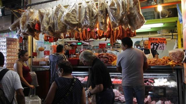 mercados venden carne ilegal caballo res