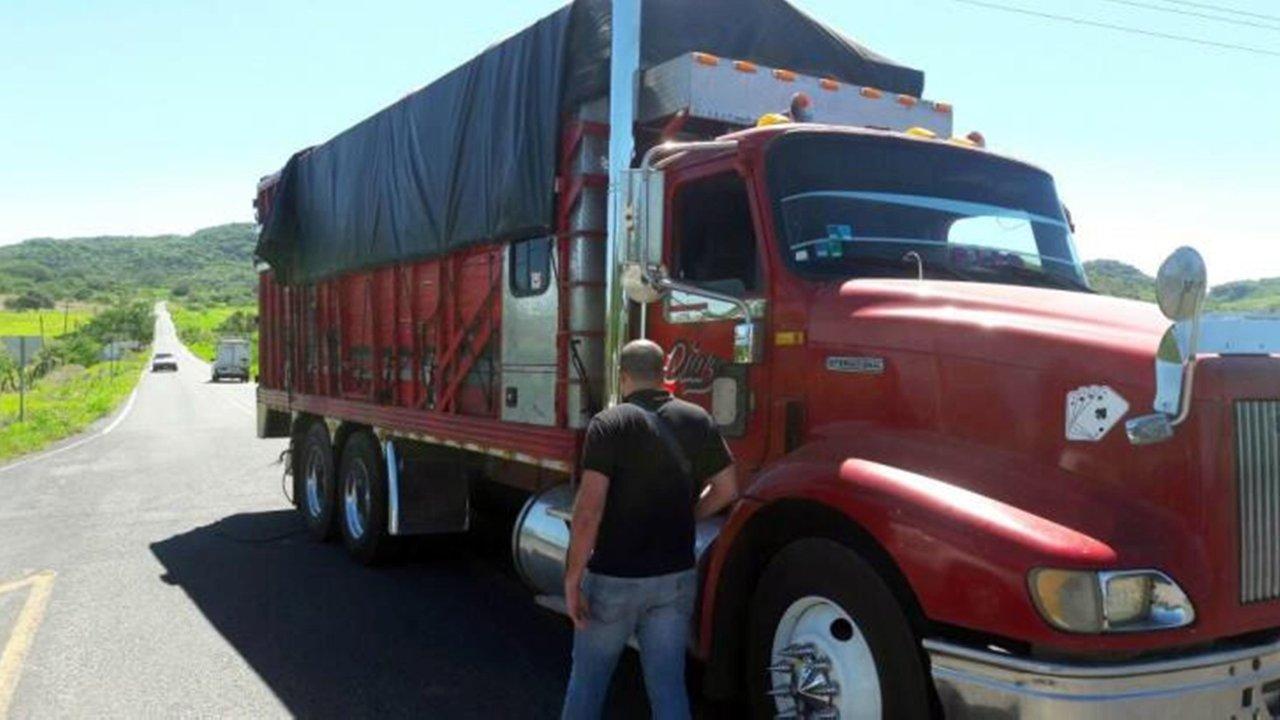aumenta robo transporte carga mexico edomex registra mayor incidencia